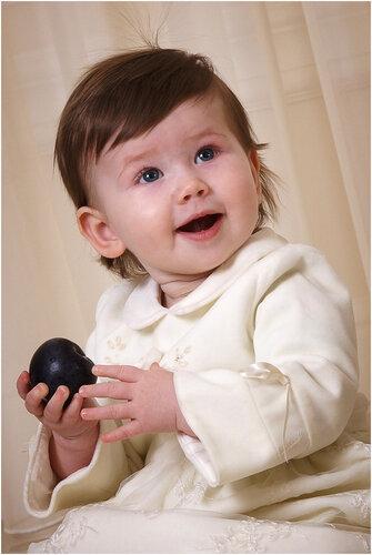 Фотографии с дня Рождения маленькой девочки