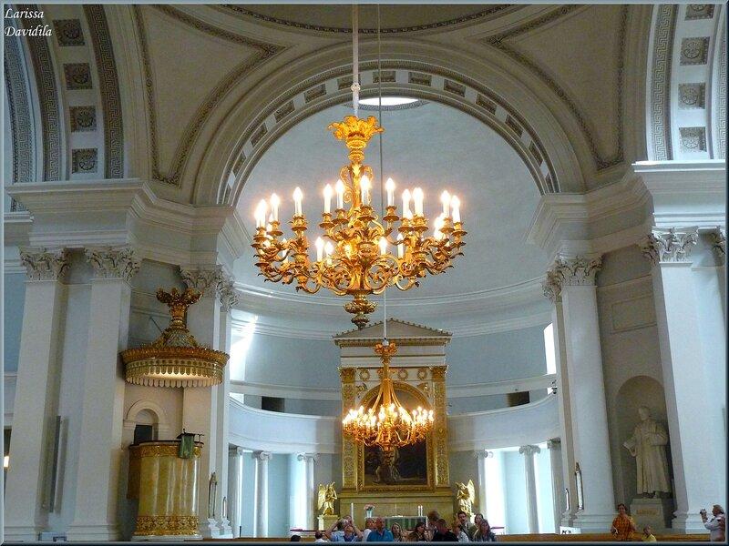 Хельсинкский кафедральный собор
