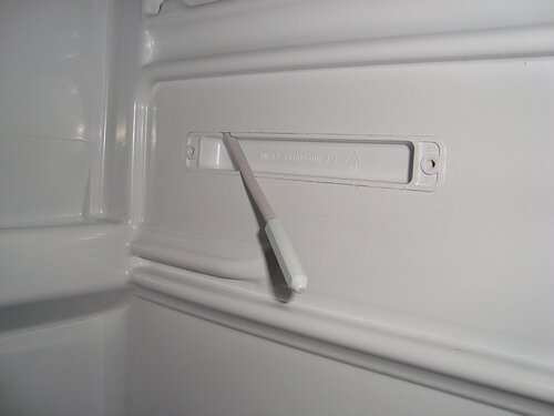 «Датчик холодильника Атлант