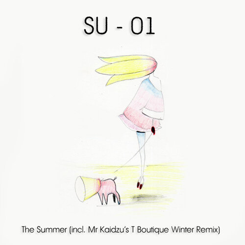 SU - 01 - The Summer (incl. Mr Kaidzu's T Boutique ...