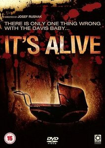 Оно живое / It's Alive (2008/1400Mb) DVDR...
