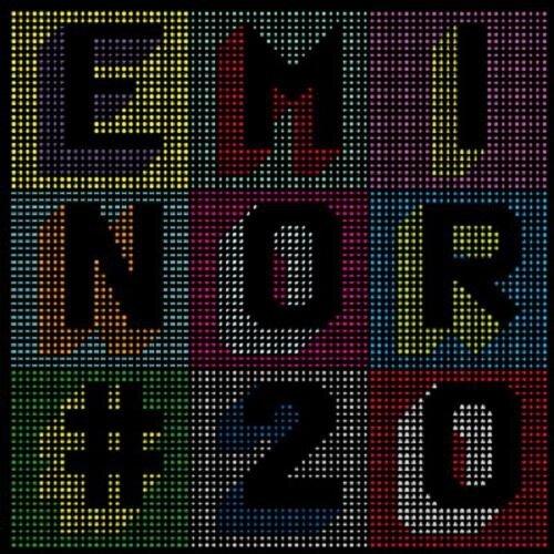 v.a. - Eminor 20 (2009)
