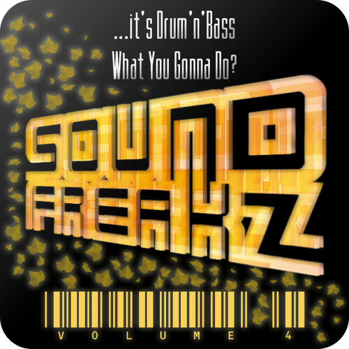 Sound FreakZ vol.4 (compiled by SneGG)