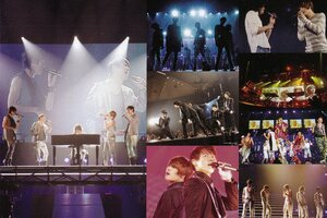 4th Live Tour 2009 ~ The Secret Code (Tokyo Dome)[DVD] 0_2e5f8_c1602cce_M