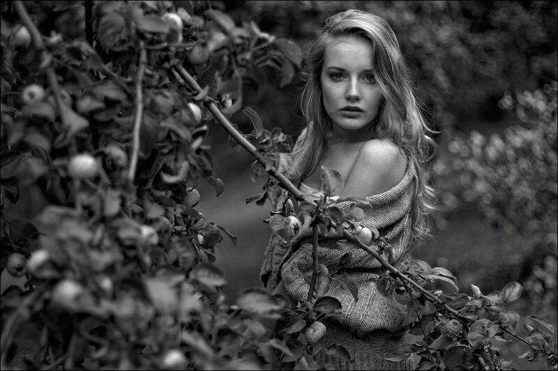 фотографии Татьяны Михиной