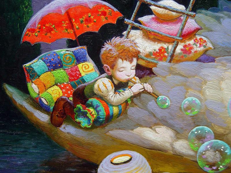 Сказочная живопись Виктора Низовцева (54).jpg