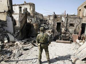 Суд Гааги запросил у РФ данные по событиям в Южной Осетии