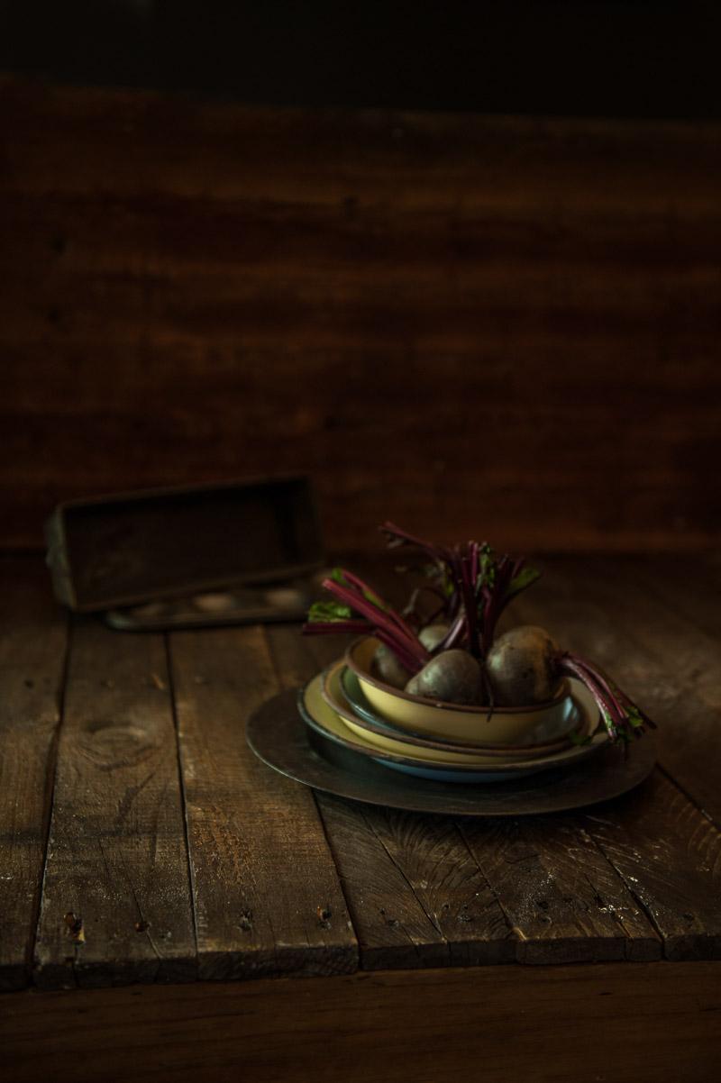 Красивая еда / фото Maryna Cotton