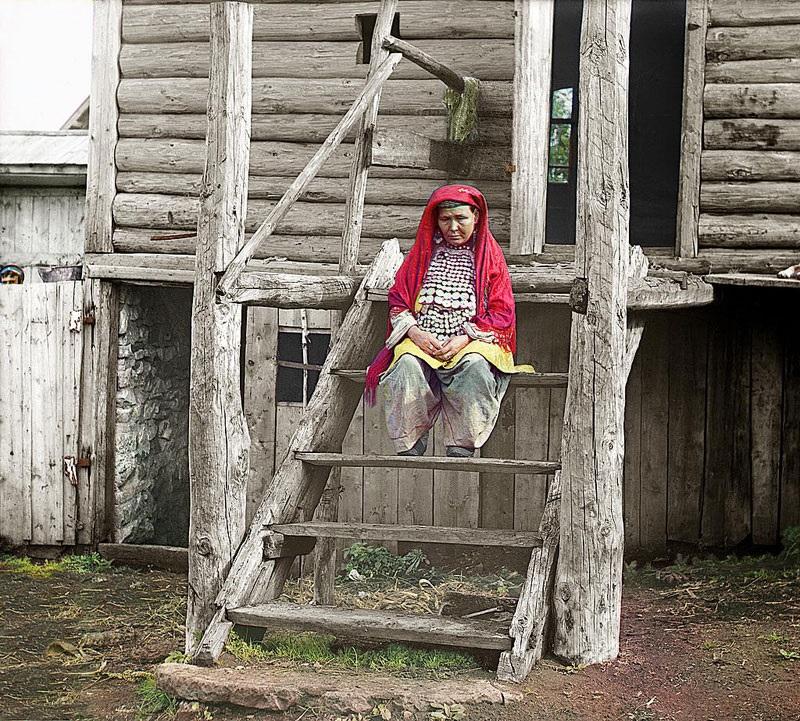 30редких цветных фотографий Российской империи 100 иболее лет назад 0 12fc26 5491b8b7 orig