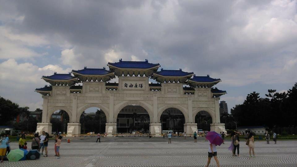 Тайнань, остров Тайвань, Тайвань - Описание