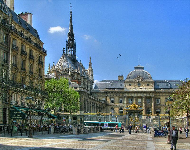 возрождение во франции:
