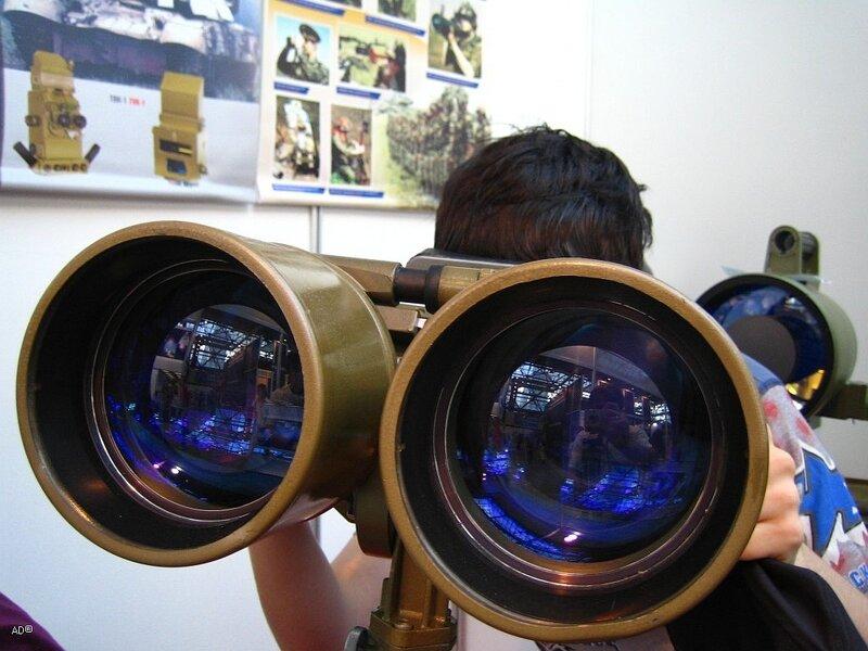 у кого круче оптика..