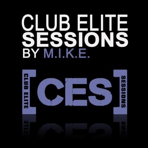 M.I.K.E. - Club Elite Sessions 124 (26-11-2009)