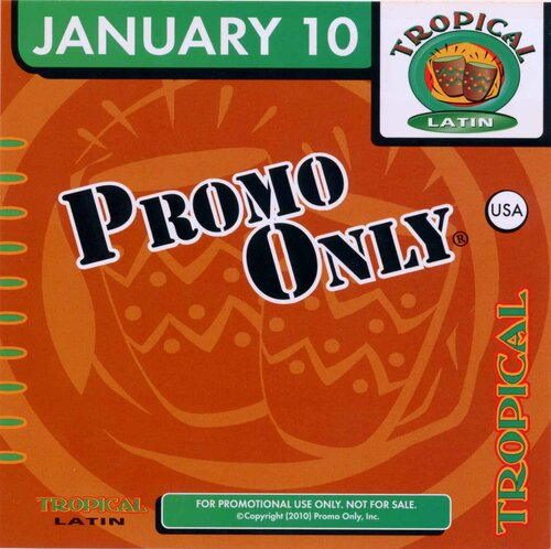 VA-Promo_Only_Tropical_Latin_January-SP-2010-XXL