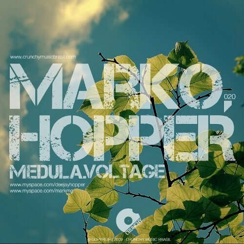 Marko Hopper - Medula / Voltage (2009)