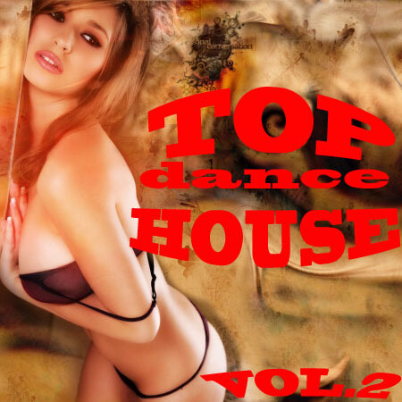 VA-TOP dance HOUSE vol.2 (2009)