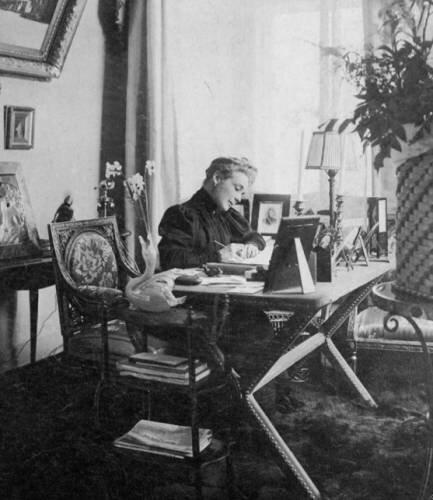 Княгиня З.Н.Юсупова