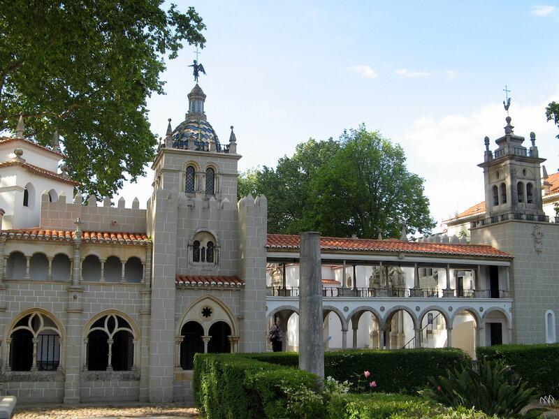 Мини- Португалия