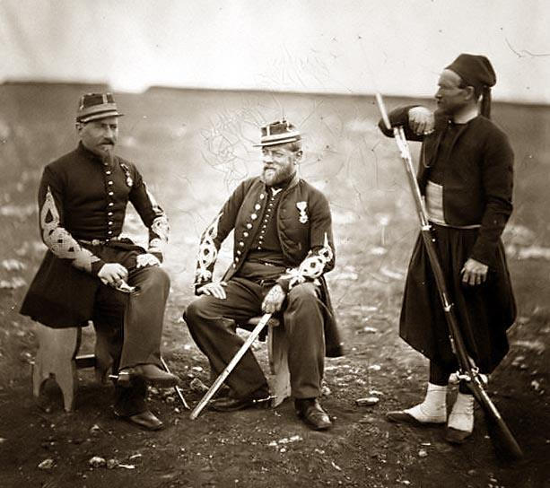 officers-standing-seated-Zouave.jpg