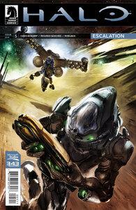 Halo: Эскалация [Escalation] #5