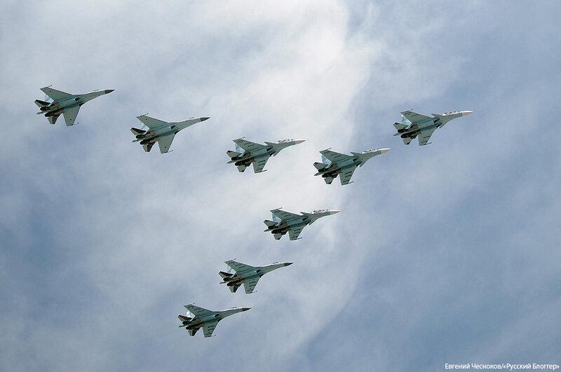 Весна. Военный парад. Авиация. 09.05.15.12..jpg