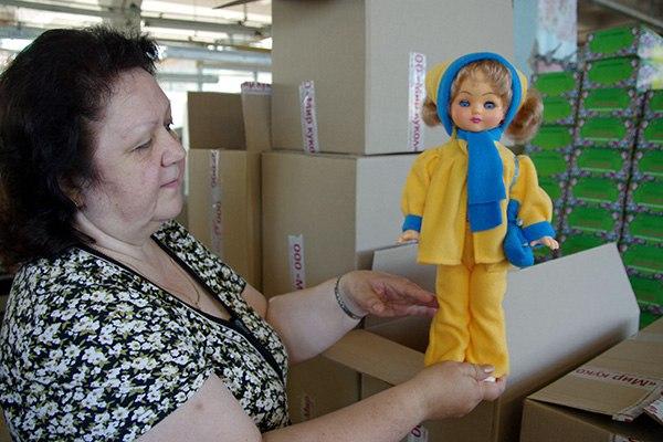 Как поживает Ивановская фабрика игрушек?