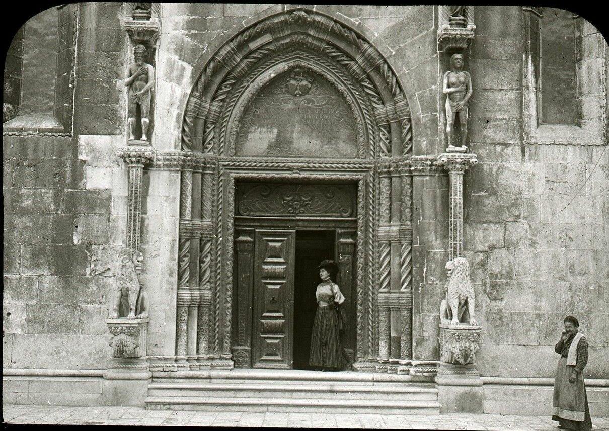 Шибеник. Кафедральный собор