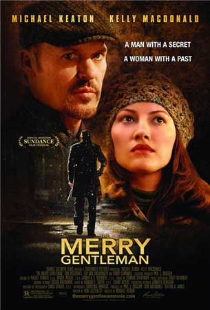 Веселый господин / The Merry Gentleman (2008/DVDRip)