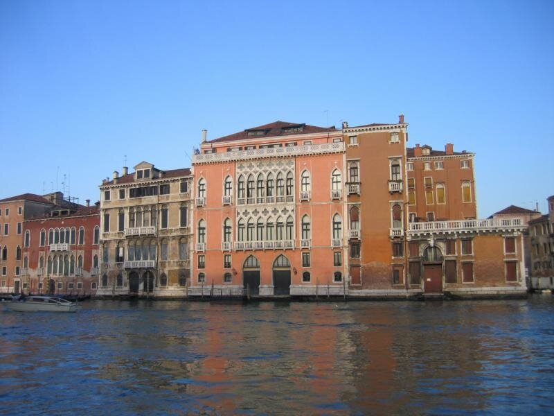 Палаццо Барбариго