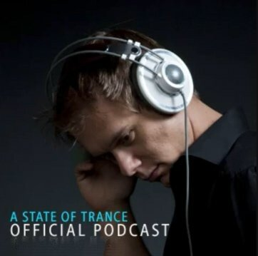Armin van Buuren - A State of Trance Official Podcast 117