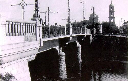 Рыбный мост