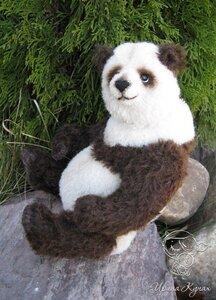 панда Бэй Ю