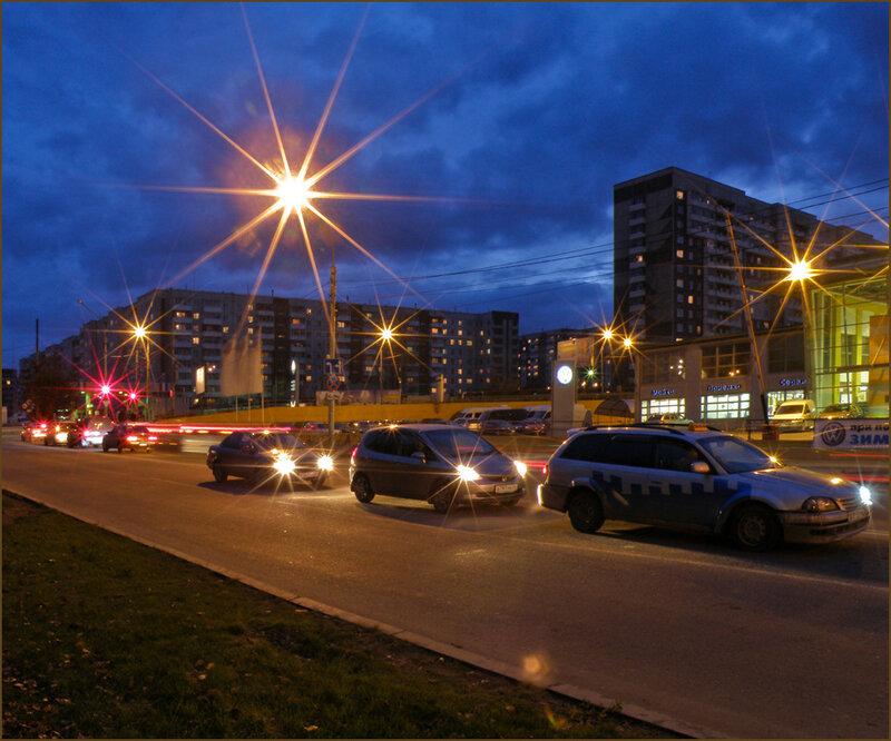 Улица Кецховели