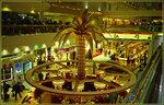 Эмираты.Дубай.Аэровокзал.