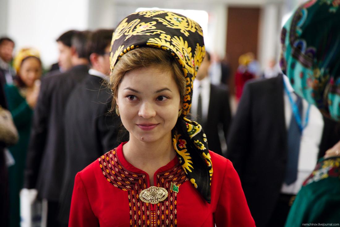 Хочу секса в туркмении