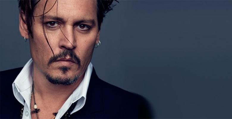 Видео: Джонни Депп в фильме для Dior