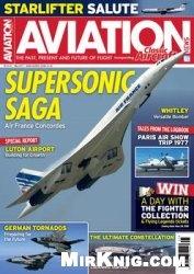 Журнал Aviation News 2015-05