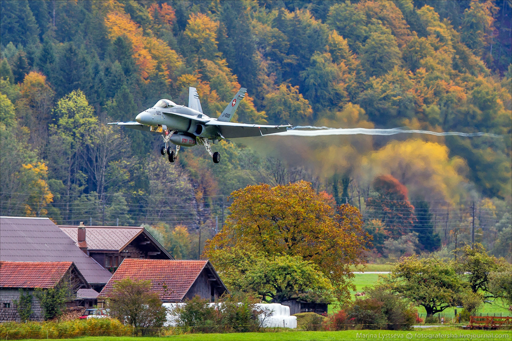 Meiringen Air Base