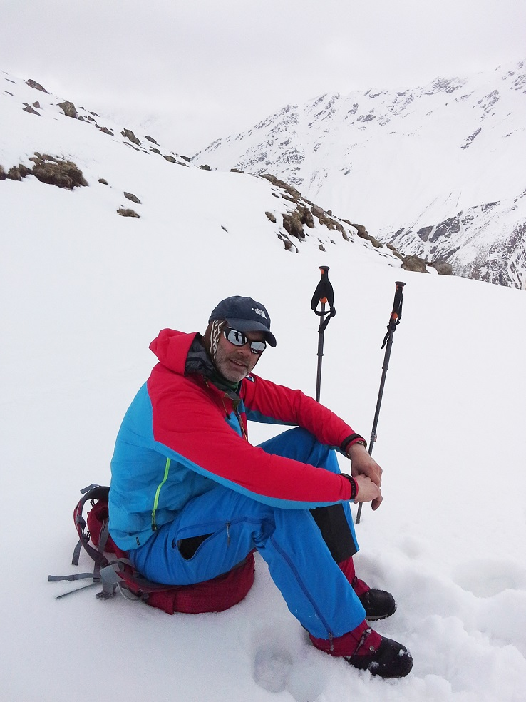 Взойти на Эльбрус с юга (май 2015, 2016, 2017 и 2018)
