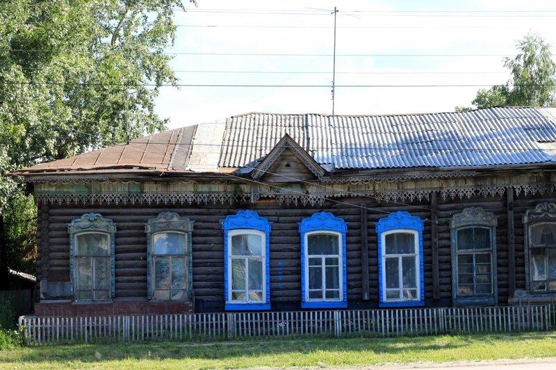 Россия, Новосибирская область, Колывань (Russia, Novosibirsk region, Kolyvan)