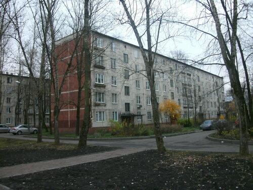 ул Седова 102