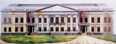 Палаты Голициных