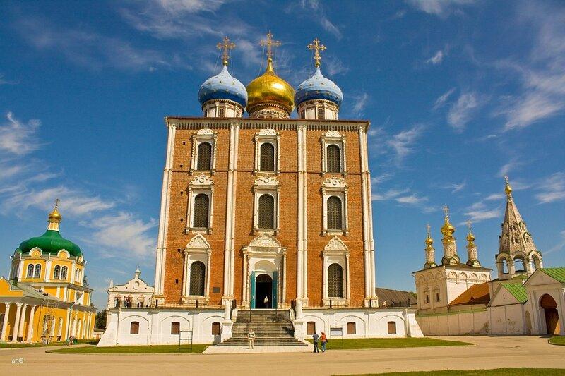Успенский собор (Рязань)