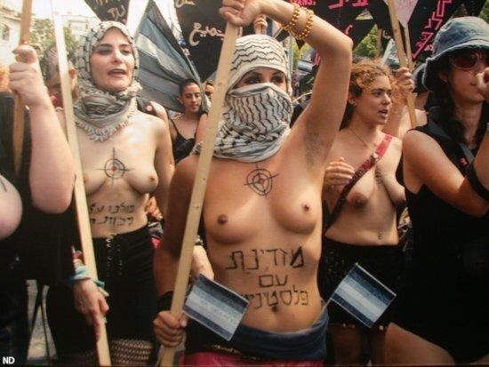 эротические фото еврейских женщин