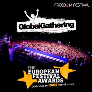 Голосуй за Global Gathering