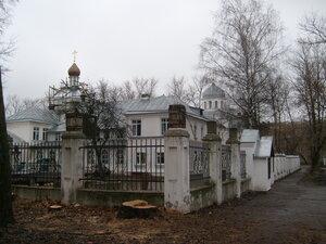 храм в ЭЛЕКТРОСТАЛИ