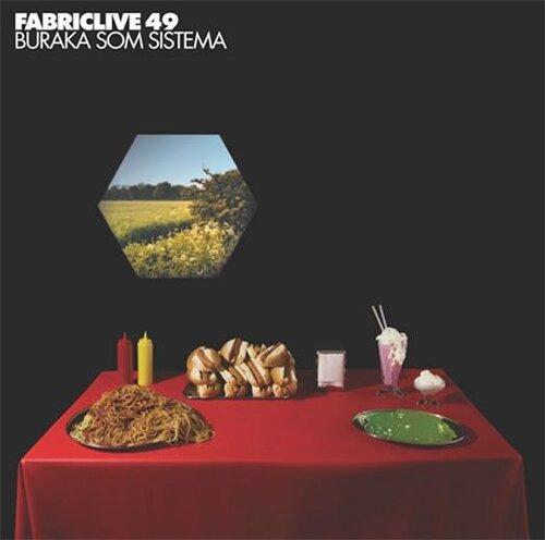 Buraka Som Sistema - Fabriclive 49 (2009)