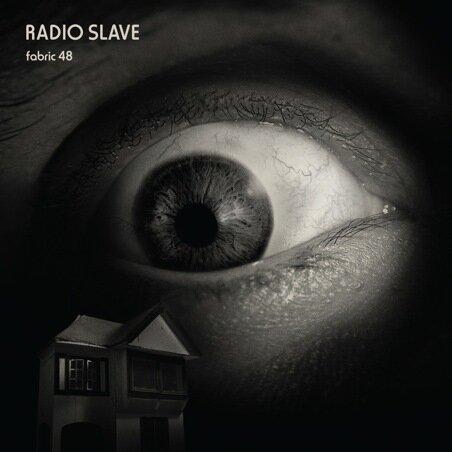 Radio Slave - Fabric 48 (2009)