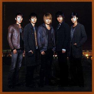 2007-Forever Love [CD] [CD+DVD] 0_2fdd8_bb96f773_M