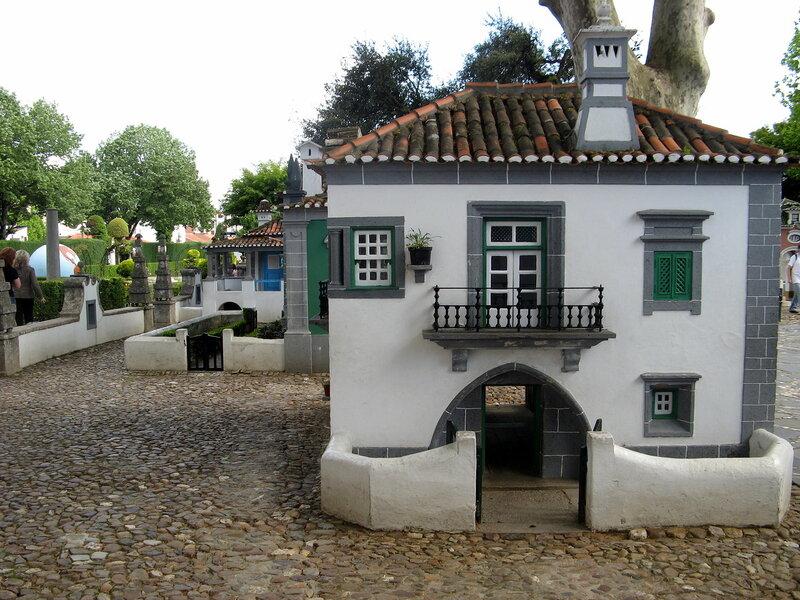 мини Португалия